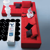 Sofakombination Kilt