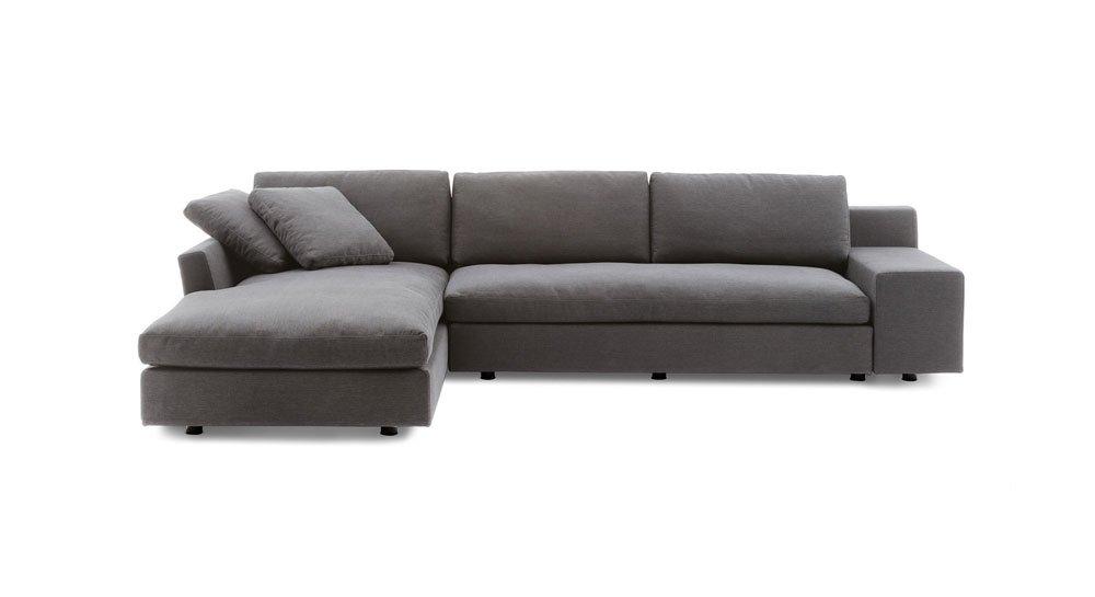 modular sofas set mister by cassina. Black Bedroom Furniture Sets. Home Design Ideas