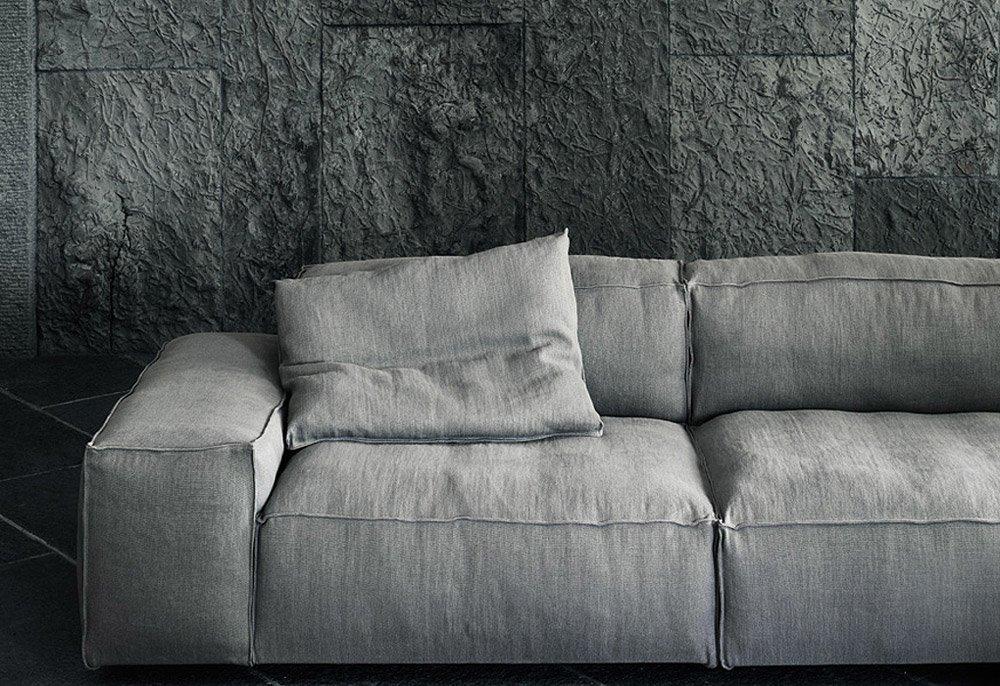 living divani halbinsel sofas sofakombination neowall. Black Bedroom Furniture Sets. Home Design Ideas