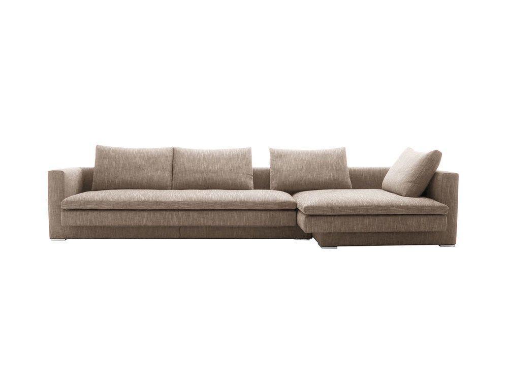 Modular sofas set hi bridge a by molteni c - Divano reversi molteni prezzo ...