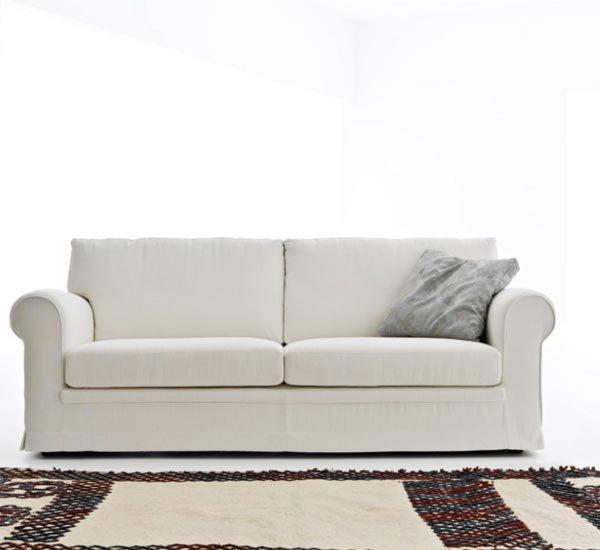 Divani due posti divano ellen da mimo designgroup for Divani due posti piccoli