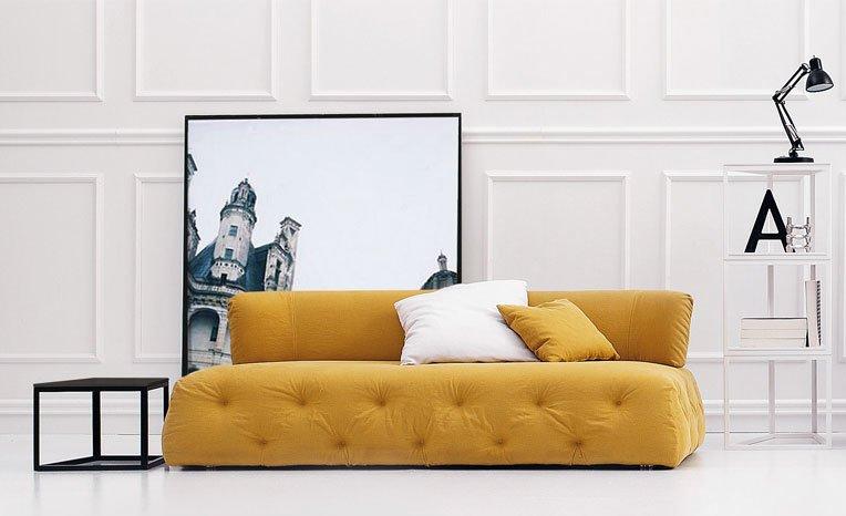 Divani due posti divano dandy da arflex for Centro divani olbia