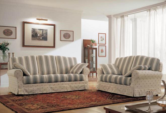 salotti eleganti classici divani e salotti classici