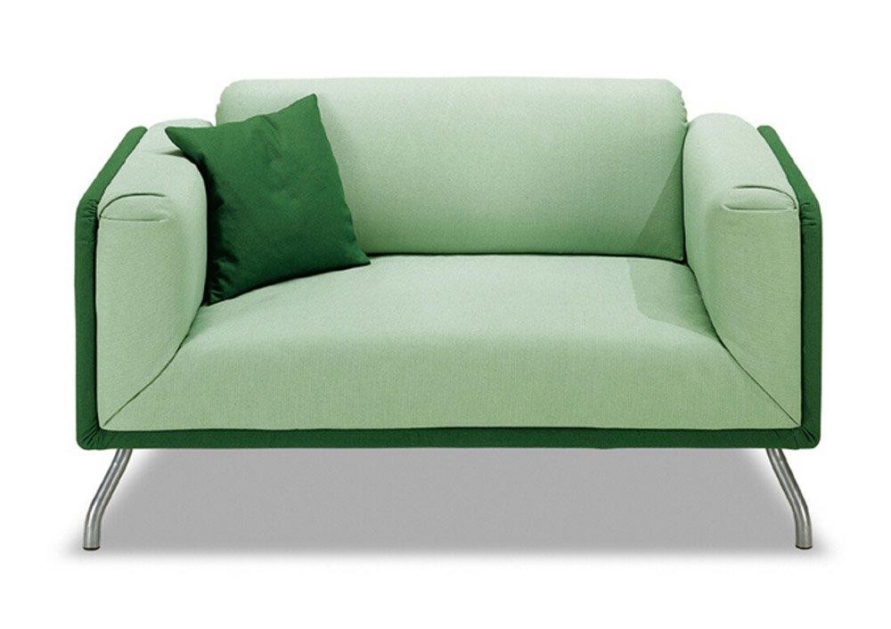 Divani letto divano letto ginger da futura - Divano letto pisa ...