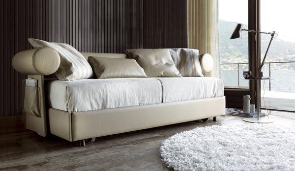 Divani letto divano letto denver da axil for Divano letto bolzano