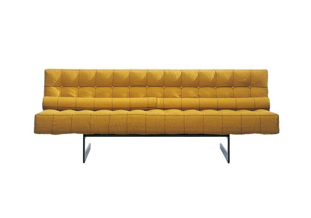 Divani letto divano letto granprix da biesse - Biesse divani letto ...