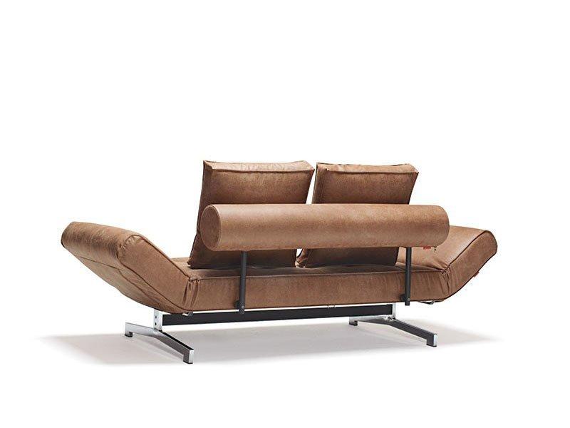 Divani letto divano letto ghia da innovation for Divani letto trento