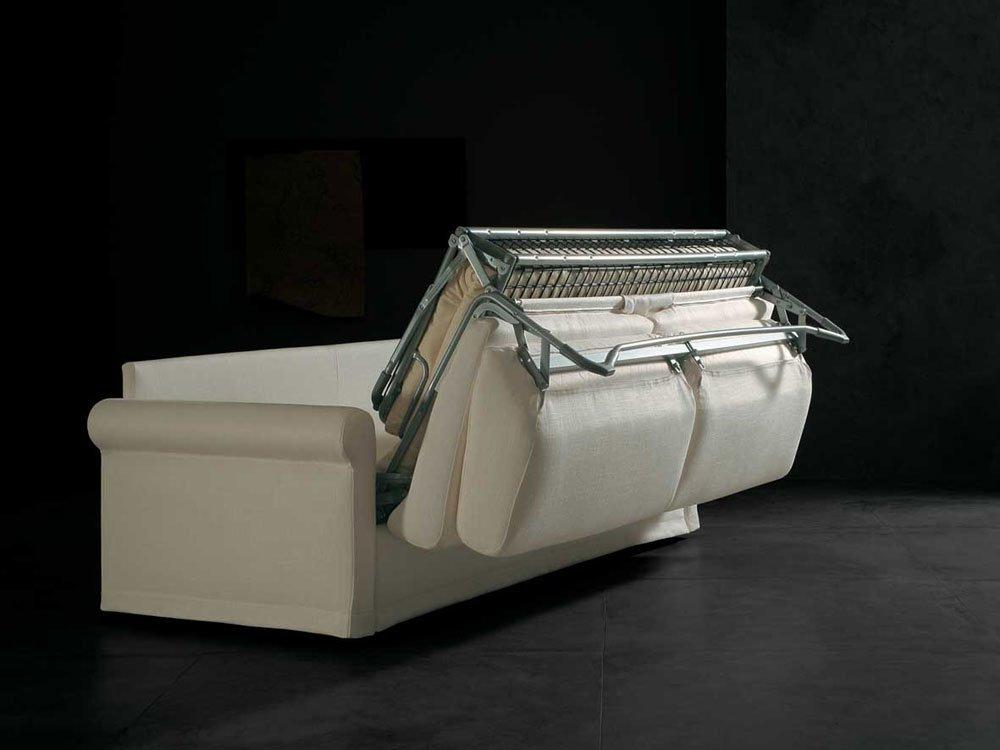 Divani letto divano letto morfeo da fox italia for Divani letto trento