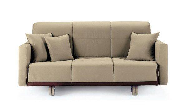 Divani letto divano letto pratico da futura for Divani trentino alto adige