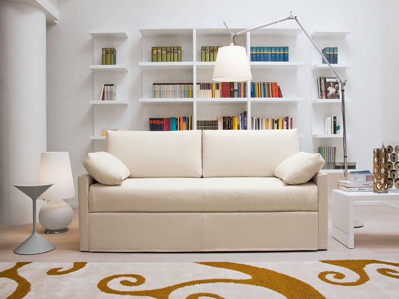 Divani letto divano letto bipper da rigosalotti - Divano letto pisa ...