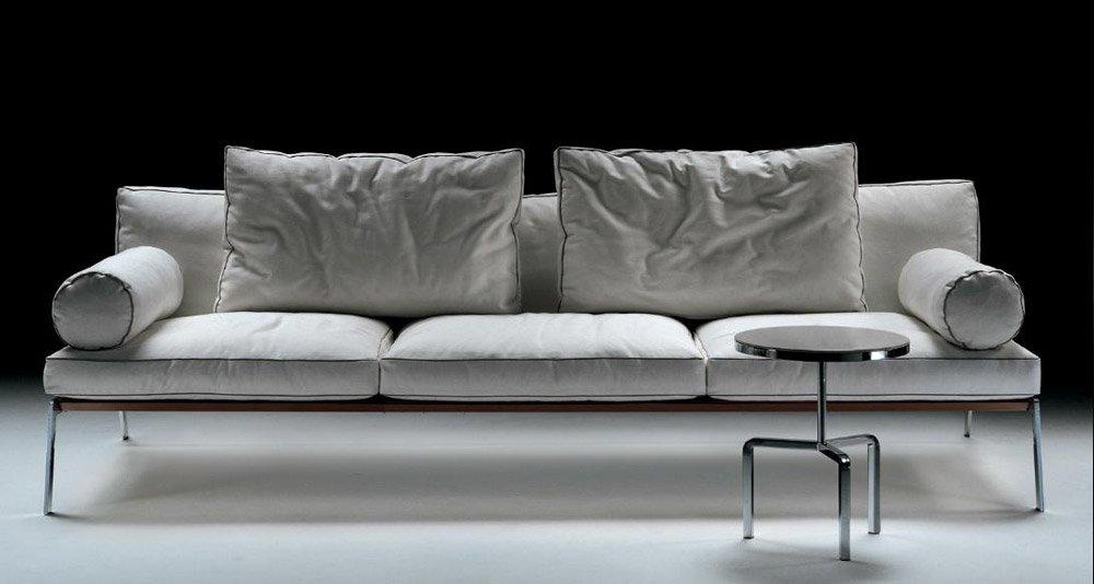 Divano Flexform Outlet - Progetti Architettonici - Boxgro.com