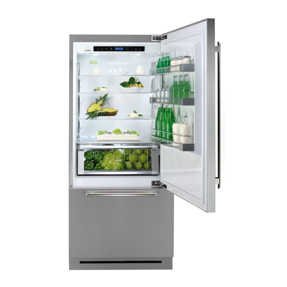 Frigoriferi e congelatori frigocongelatore rcb 90 aa enf for Errequ arredamenti