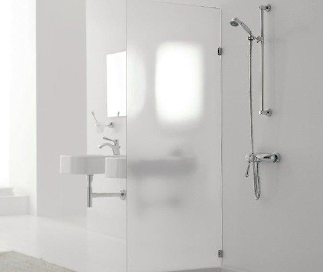 Gruppi doccia e vasca gruppo doccia 900 da zazzeri for Gruppo doccia