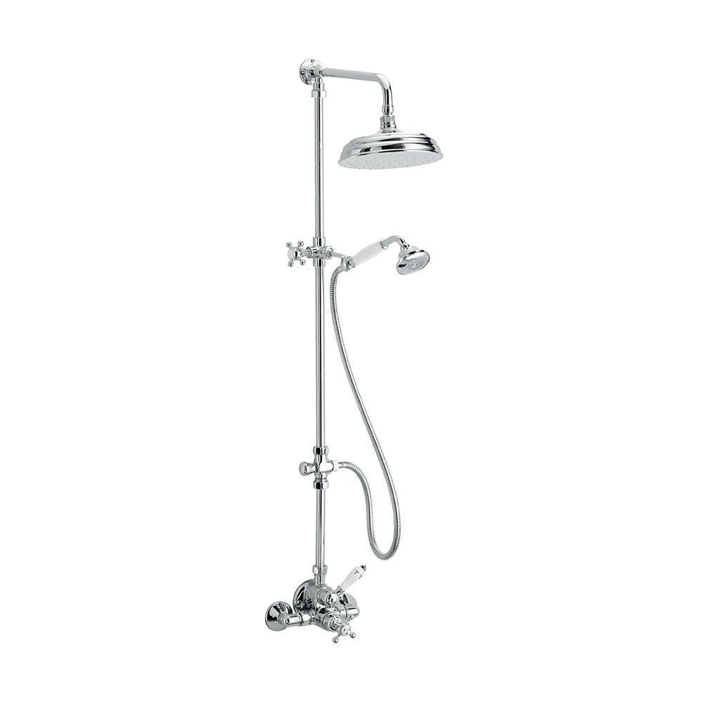 Gruppi doccia e vasca gruppo doccia da fir italia for Gruppo doccia