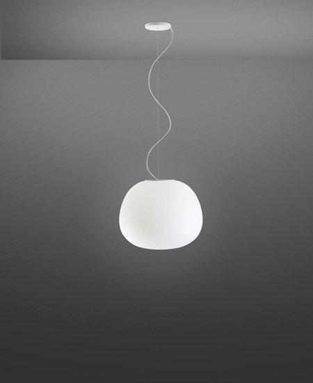 Lampade a sospensione: Lampada Mochi da Fabbian