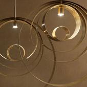 Lampada Circle