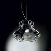 Lampada Faretto Black