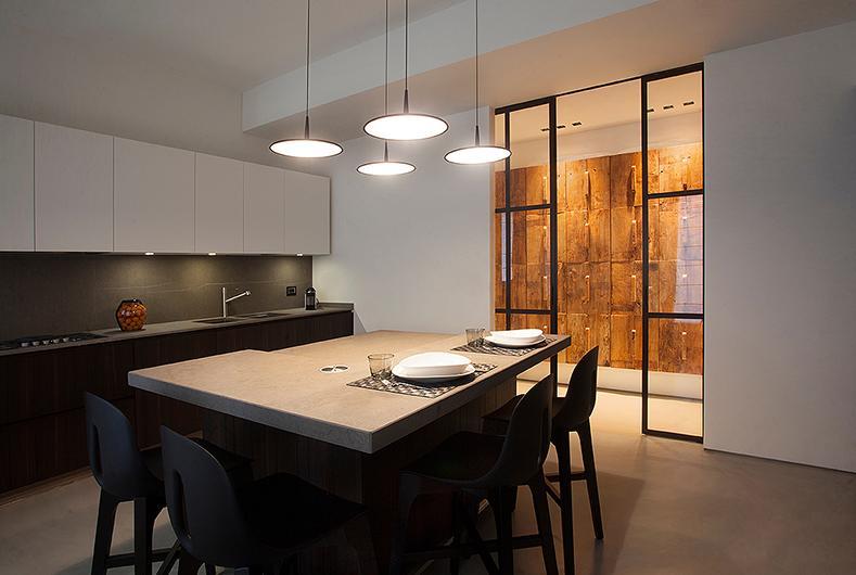 vibia h ngeleuchten leuchte skan 0275 designbest. Black Bedroom Furniture Sets. Home Design Ideas