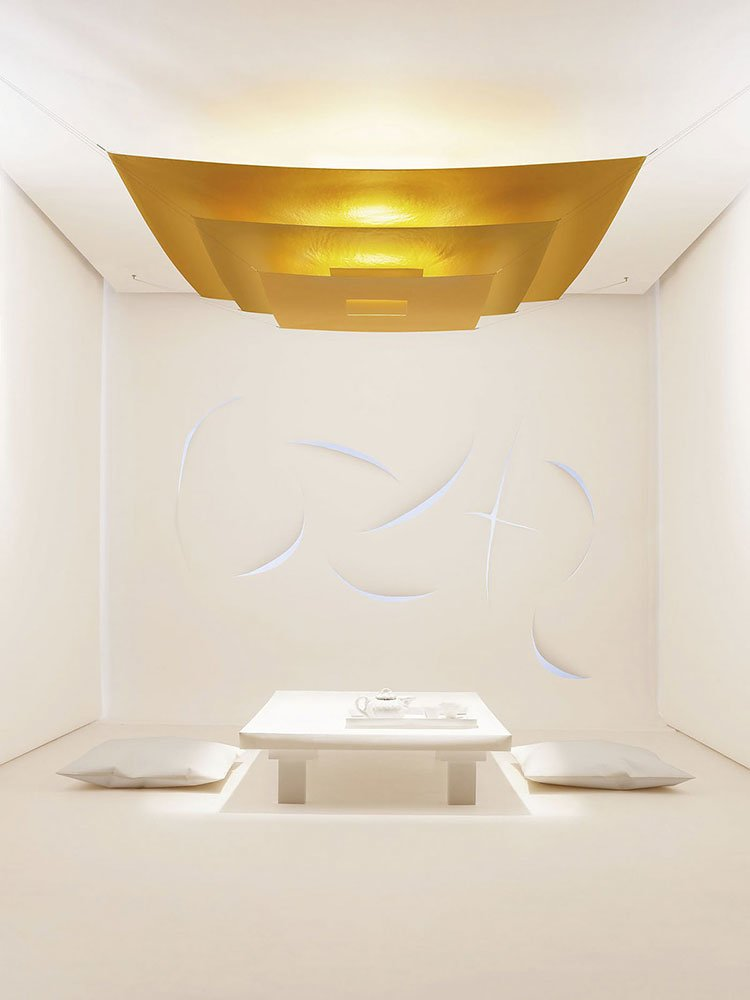catalogue luminaire luxury pure ingo maurer designbest. Black Bedroom Furniture Sets. Home Design Ideas