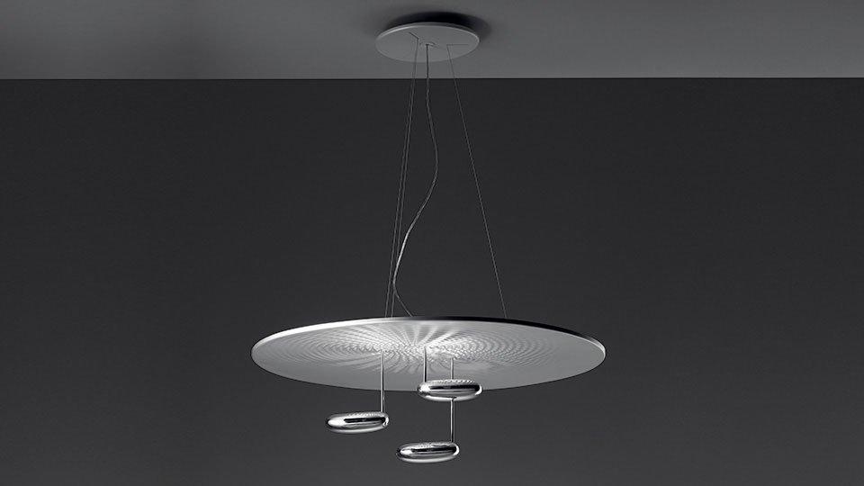 catalogue luminaire droplet artemide designbest. Black Bedroom Furniture Sets. Home Design Ideas