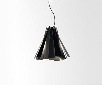 Lampes 224 Suspension Luminaire Metronome Par Delta Light
