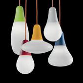 Lampada Ciulifruli da Martinelli Luce