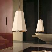 Lampada Canossa Small da Adriani&Rossi