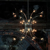 Lampada Jei-Jei