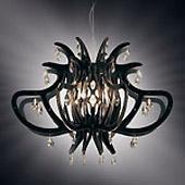 Lampada Medusa