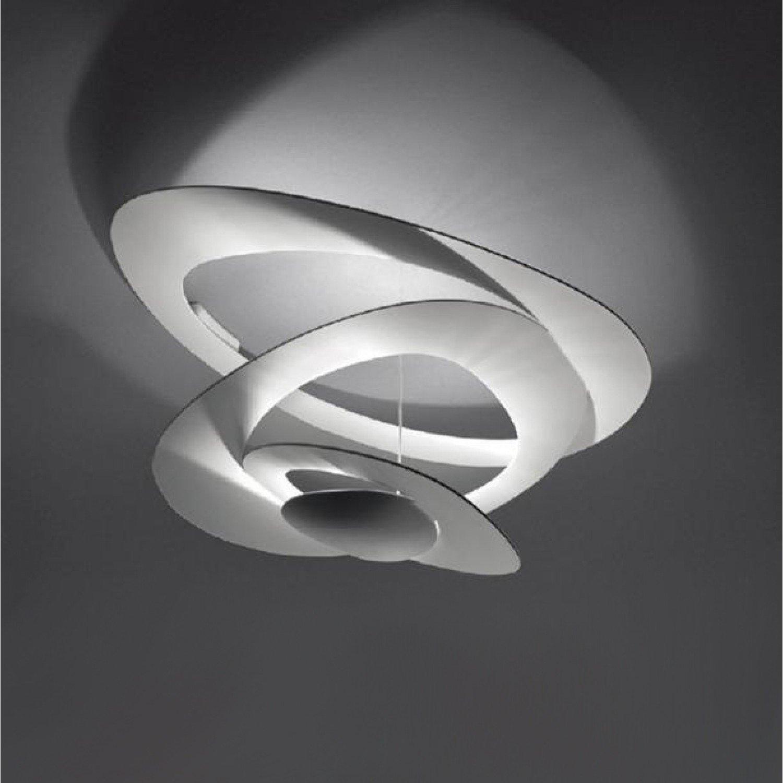 Lampade da parete lampada pirce mini led da artemide - Lampade da parete artemide ...