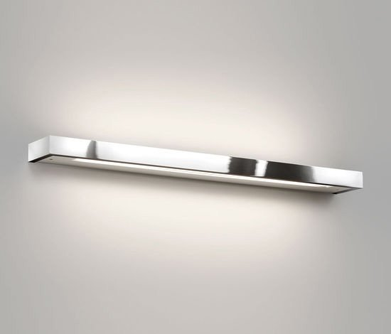 Wall Lamps: Lamp I-Liner 124 by Delta Light