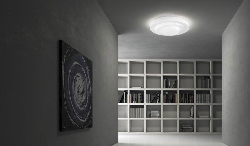Forum Arredamento.it •Aiuto Illuminazione (plafoniere/applique)