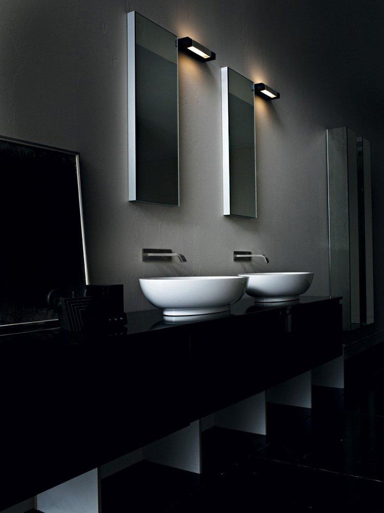 Forum che lampadario in questa cucina lampade montate - Lampade da bagno a parete ...