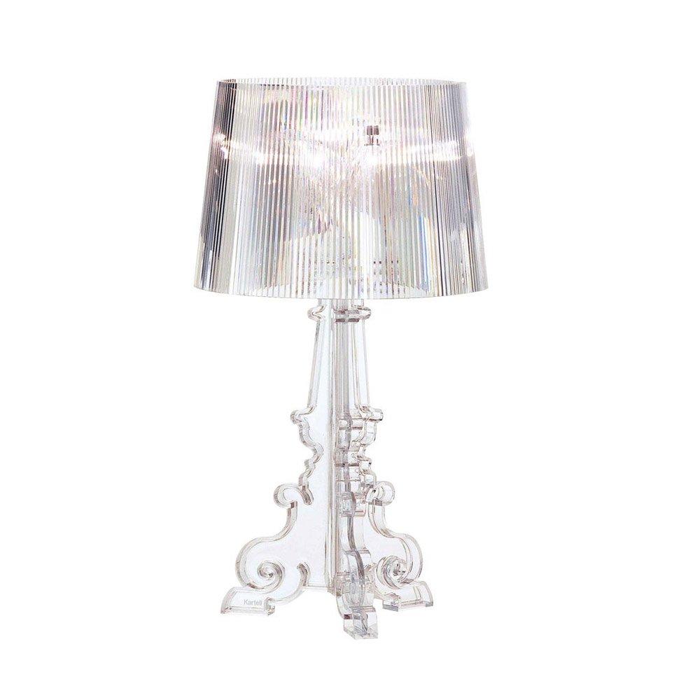 Lampade da tavolo lampada bourgie da kartell - Lampade kartell da tavolo ...