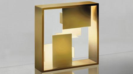 Lampada Fato by Artemide Medio