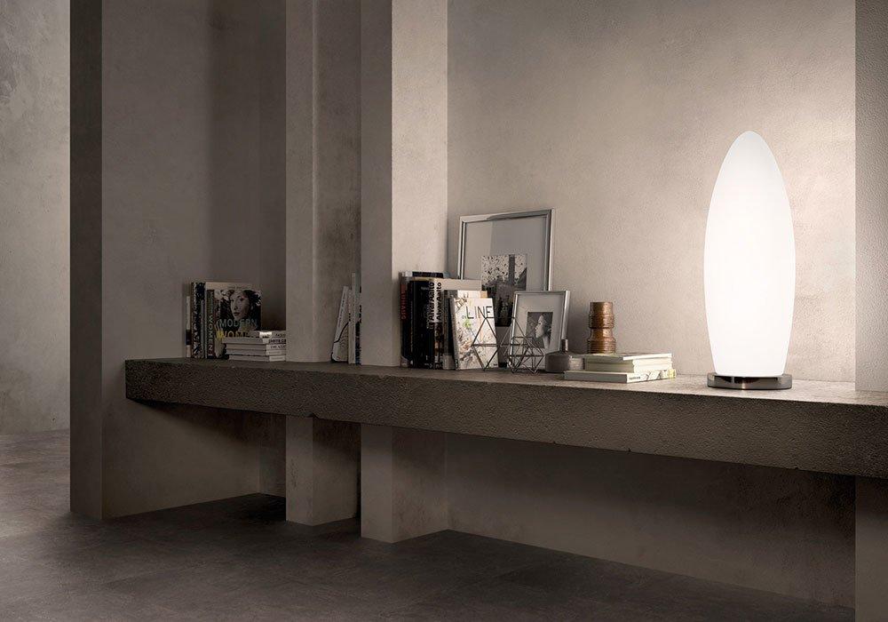 Lampade da tavolo lampada gherkin 30 da kundalini - Immagini lampade da tavolo ...