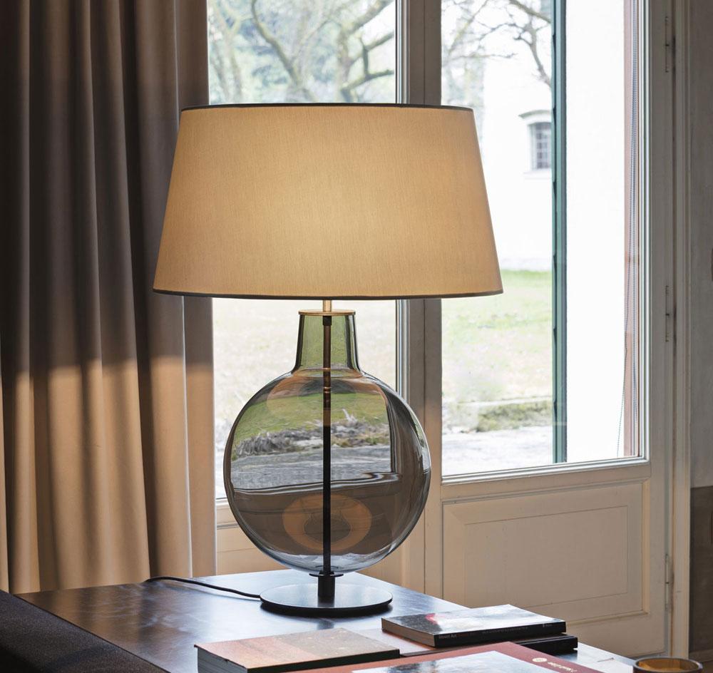 Lampade da tavolo lampada tic toc da penta - Immagini lampade da tavolo ...