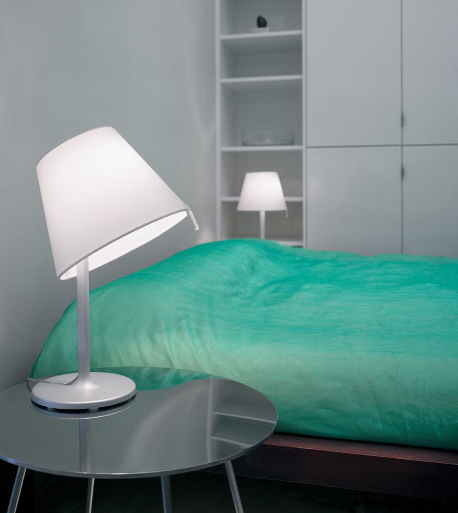 Lampade da tavolo lampada melampo da artemide - Artemide lampade tavolo ...