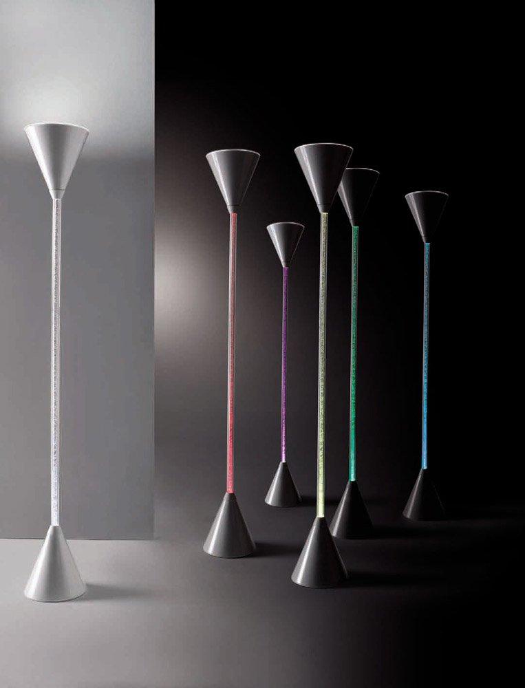 Lampade Da Terra Moderne A Led