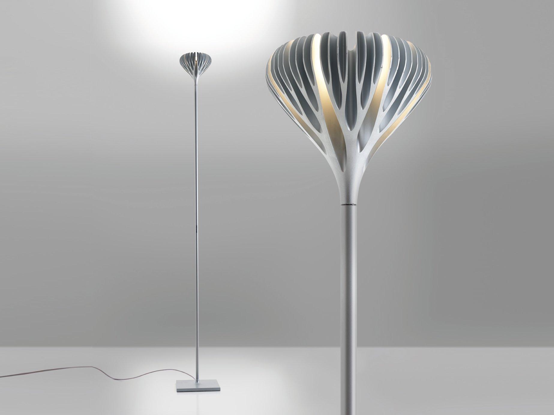 Floor Lamps: Lamp Florensis by Artemide