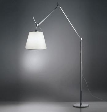 Lampada Tolomeo Mega by Artemide Medio