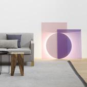 Lampada Colour