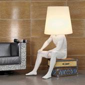 Lampada Man1
