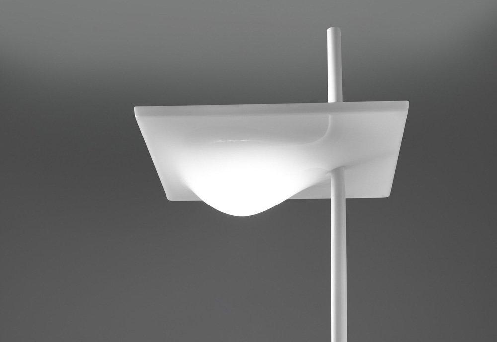 Lampade da terra artemide tutte le offerte cascare a for Artemide lampade roma