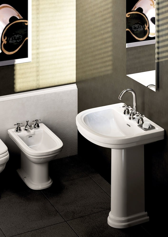Miscelatori ideal standard tutte le offerte cascare a - Miscelatori bagno ideal standard ...