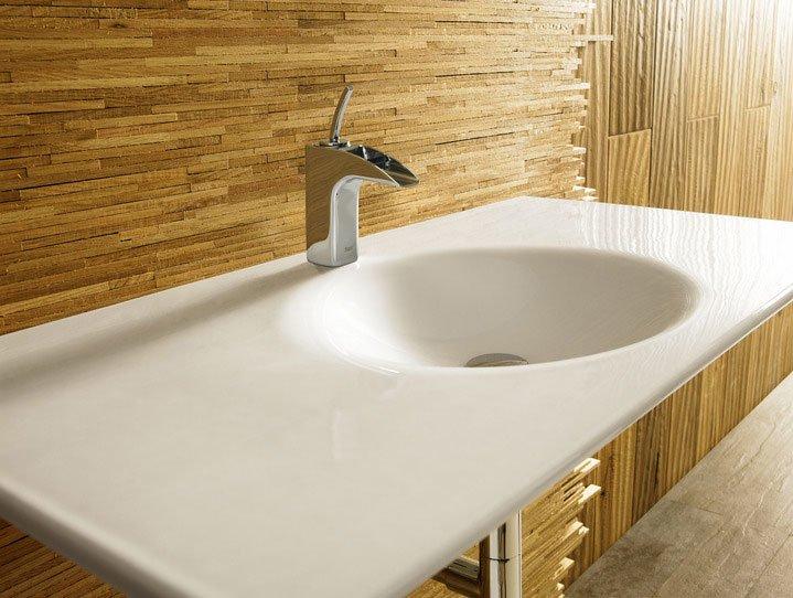 lavabo lavabo kalahari da roca. Black Bedroom Furniture Sets. Home Design Ideas