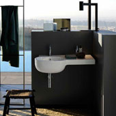 Miscelatori pozzi ginori fast prezzi mobili bagno for Arredo bagno pozzi ginori