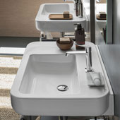 Lavabo consolle Easy.02