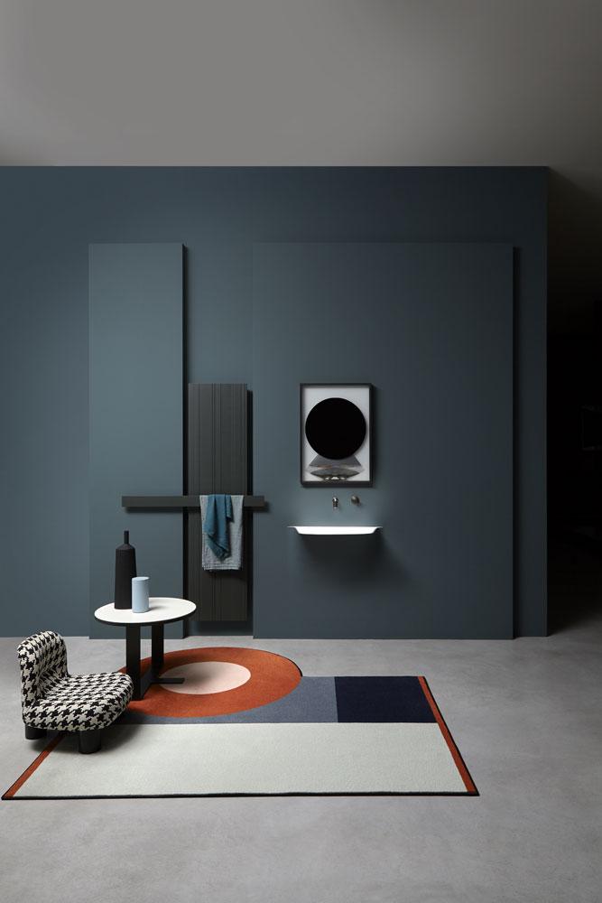 antonio lupi waschbecken waschtisch soffio designbest. Black Bedroom Furniture Sets. Home Design Ideas
