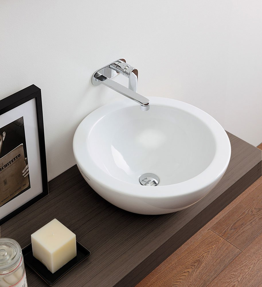Lavabo lavabo fonte da flaminia for Barili arredo bagno bari